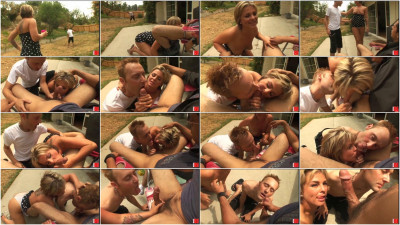Isabel Ice, Jean Val Jean, Riley Morgan - large, download, new, man, two