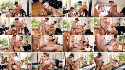Amazing Andy Star Fucked By Massive Dick