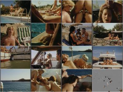 Ribu Aristokrat Vol. 049 - Geiles Ibiza