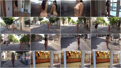 Buying buns naked