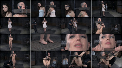 Abigail Dupree, Endza Slave A Part