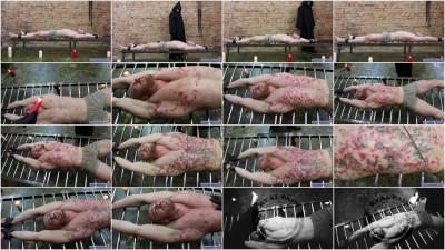 RusCapturedBoys - Pain Slave Pavel Final Part