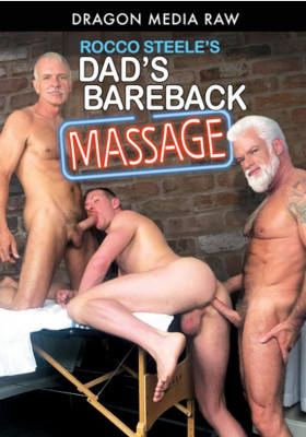 Rocco Steele's Dad's BareBack Massage