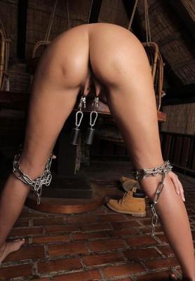 Sweet Claudia , Full HD 1080p - sweet, bondage, big.