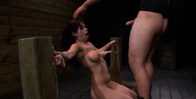 Kimmy Lee Loves Pleasing her Master