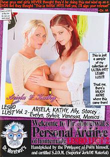 Download Lesbo lust vol2