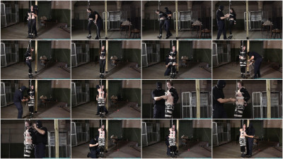 The Vigilante and Strictly Binds Riley Rose - vid, extreme, tit, download