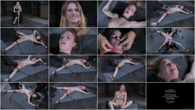 Infernal Restraints - Orgasmageddon (Ashley Lane)