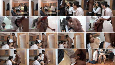 What Could Be Better Team Building Activity - Miracuckold - HD 720p