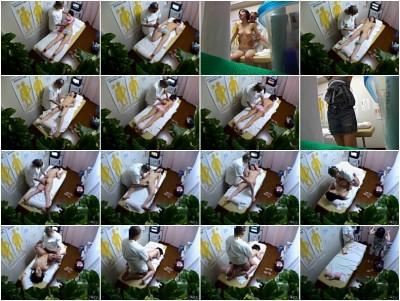 Chiropractor Clinic Hidden Camera 03