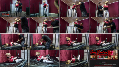 Dee Williams - Strict Hogtied