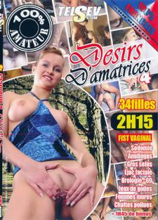 Download [Telsev] Desirs d amatrices vol4 Scene #5
