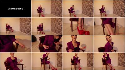 Altgirlsbound Models: Mia Valentine