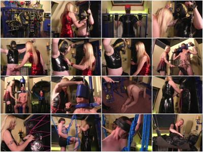 The Domina Files Volume 8 - Mistress Lucinda