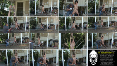 DungeonCorp - Whipped Outdoors - The Whip Chamber