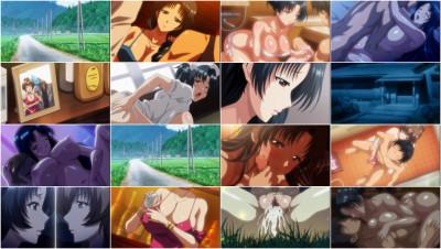 Tsumamigui vol.3 The Animation