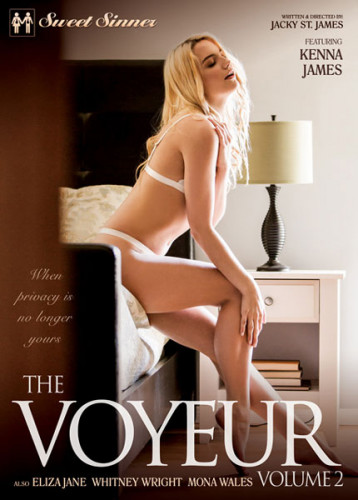 Description The Voyeur vol 2 (2018)