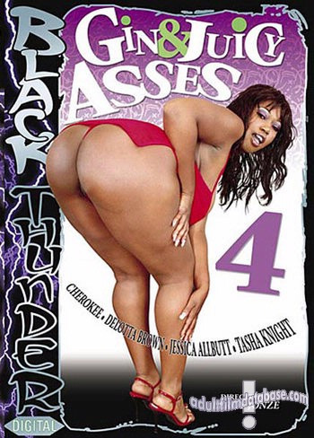 Gin & Juicy Asses 4