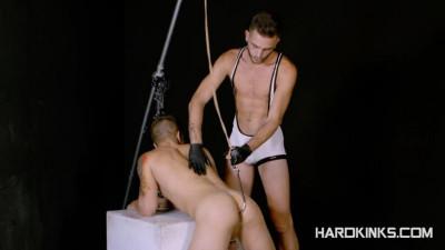 HardK - Worship - Abraham Montenegro & Dylan Ayrton