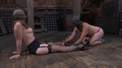 RealTimeBondage - Maggie Meat 1-3