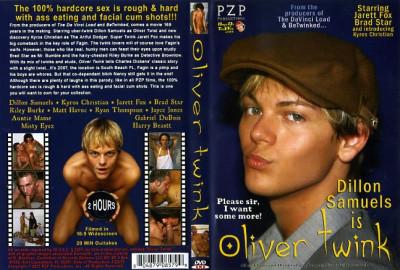 Oliver Twink