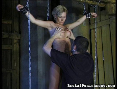 Brutal Punishment Video Collection 3