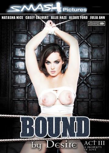 Bound by Desire part 3