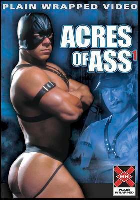 Acres of ass vol.1