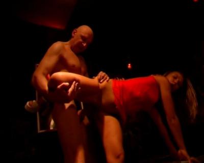 Public sexcapades