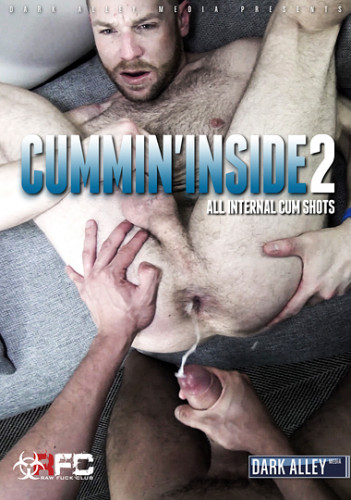 Description Cummin Inside - Luca Duran, Ricky Alamo- Vol.2 - 720p