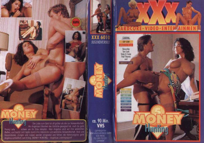 XXX #10 Money Hunting