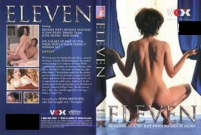 Description Eleven 1980