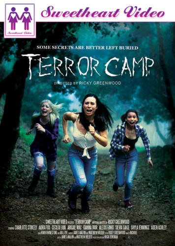 Description Terror Camp