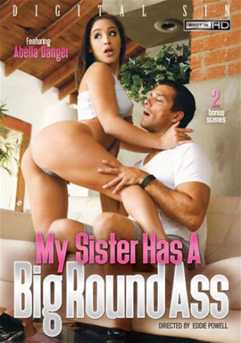 Abella Danger, Brittany Shae, Gia Paige, Harley Jade - My Has A Big Round Ass (2016)