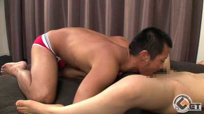 Sexy Asian Twink Porno Party pt.148