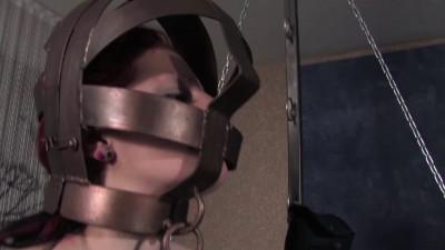 Bondage, spanking and torture for horny hot slut HD 1080p