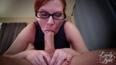 Lady Fyre - Enslaved by My Mouth