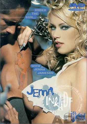 Description Jenna Ink