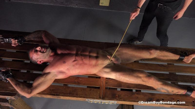 DBondage – Julian – Wages Of Sin – Chapter 9