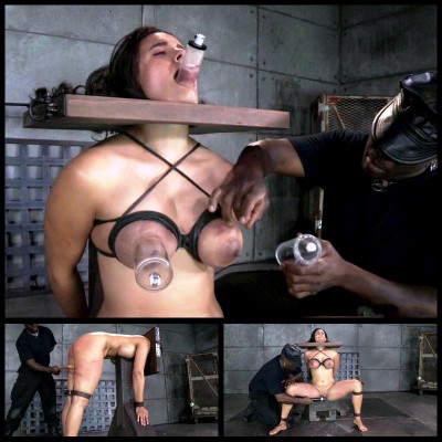 Brat Training – It's Not About You (7 Nov 2014) Infernal Restraints