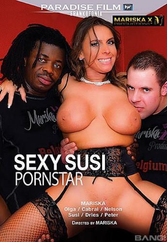 Description Sexy Susi Pornstar (2018)