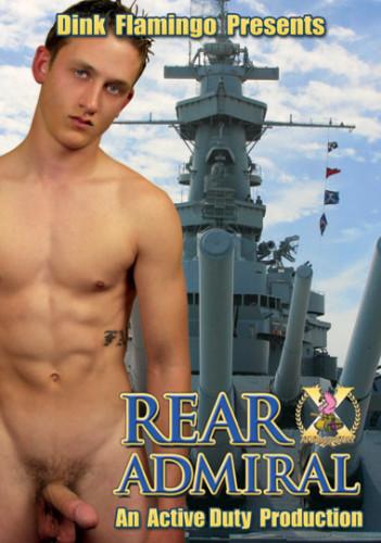 Description Rear Admiral vol.#1