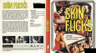 Description Skin Flicks(1978)