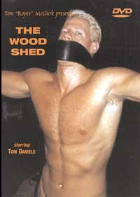 The WoodShed - Sweet Boys