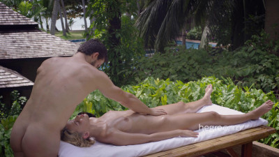 Description Tropical Tantra Massage
