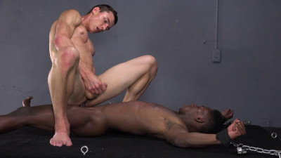 Your Ass Is Mine — Liam Cyber and Jared — Scene 5 - Full HD 1080p