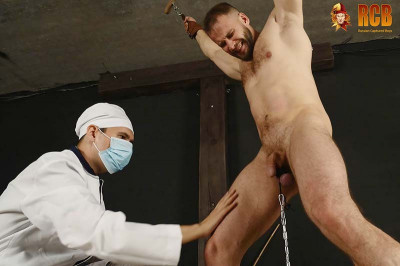 RusCapturedBoys - Commando Stas And The Doctor Final Part