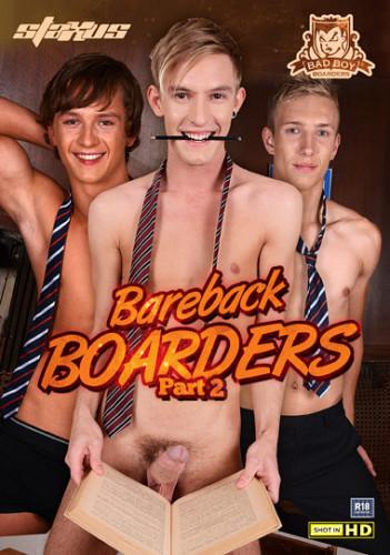 Bareback Boarders vol.2