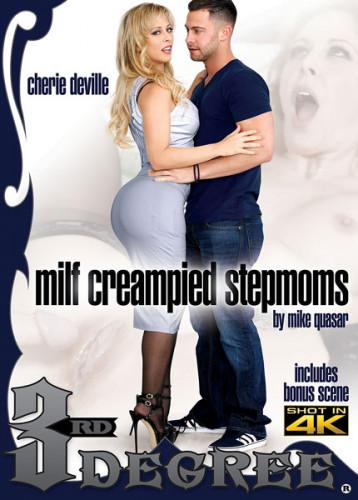 Description Milf Creampied Stepmoms(2018)