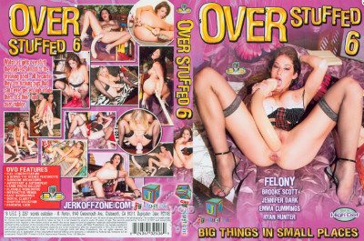 Over Stuffed vol 6